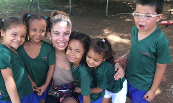 Volunteer Forever | Volunteer in Costa Rica