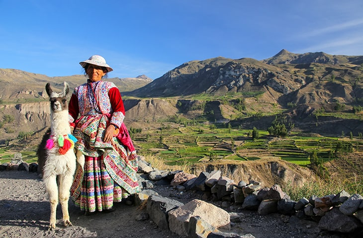 gap year programs in Peru