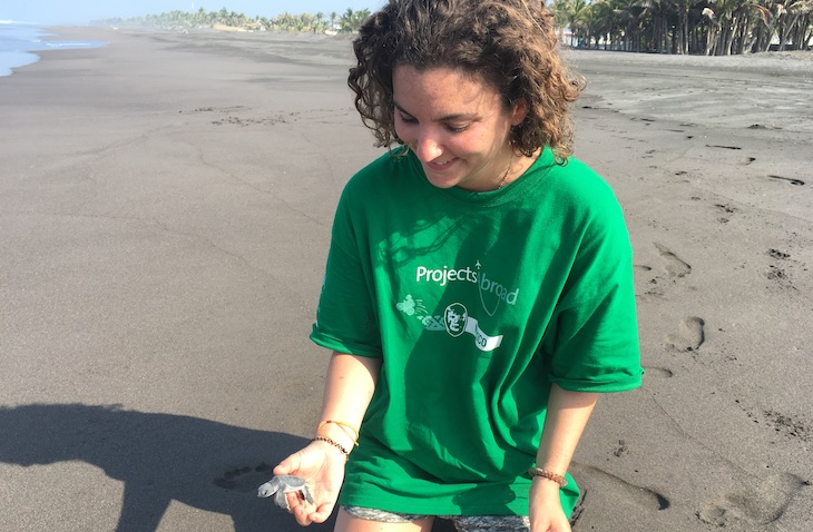 Volunteer in Mexico with Projects Abroad