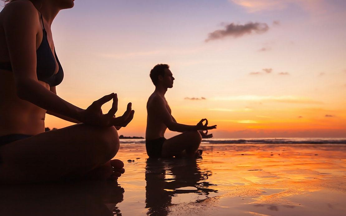 Volunteer Forever - Yoga & Volunteer Experience in India