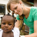 Volunteer as a Nurse Abroad