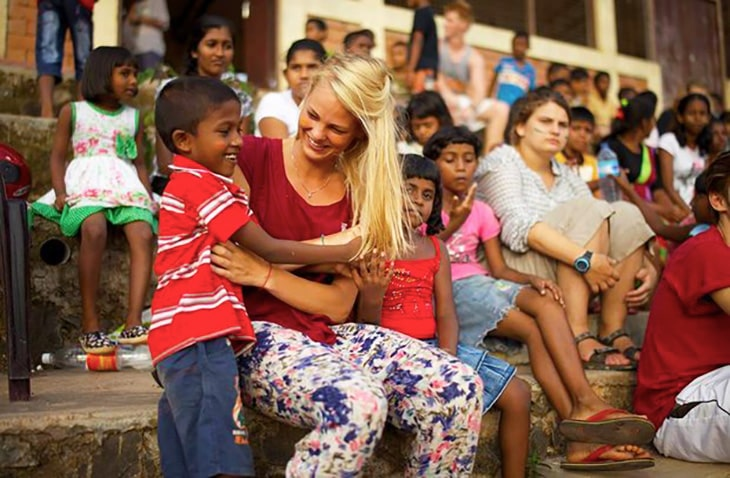 affordable volunteer abroad programs