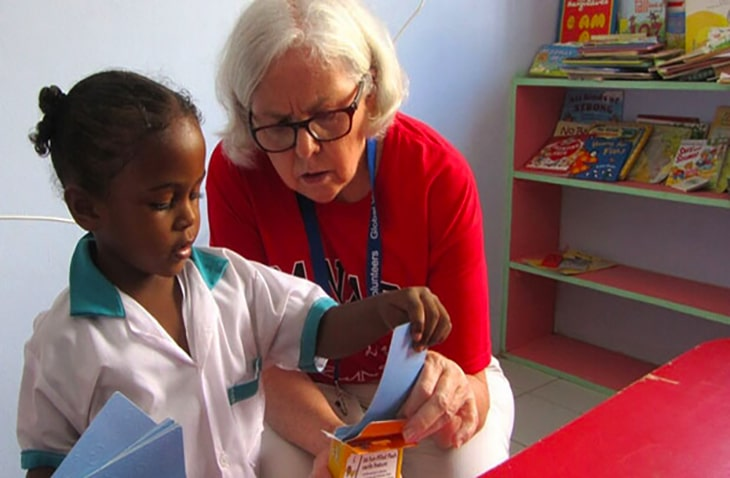 medical volunteering with Global Volunteers