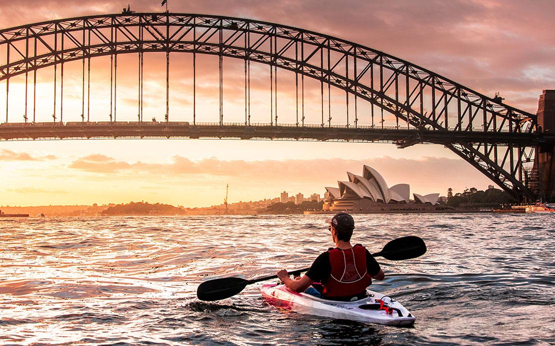Volunteer Forever - Volunteer in Australasia & the Pacific