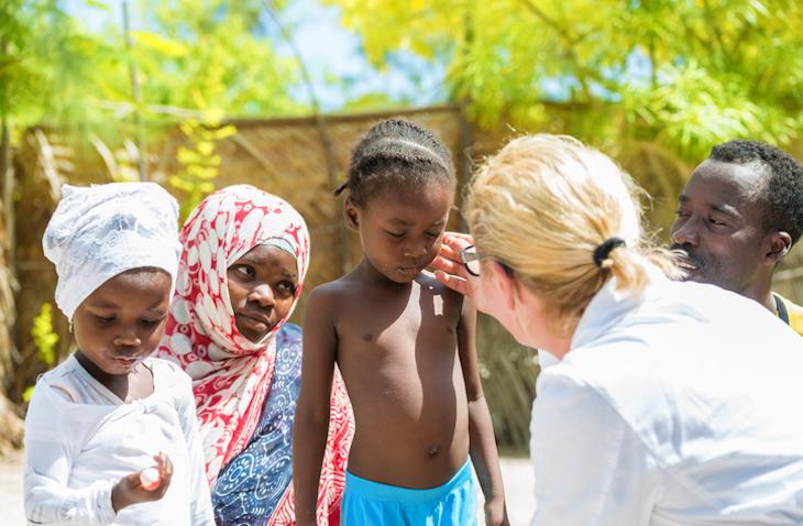 Health Volunteer Abroad: Paramedic, Public Health, Midwife, Pharmacist - Abroadly