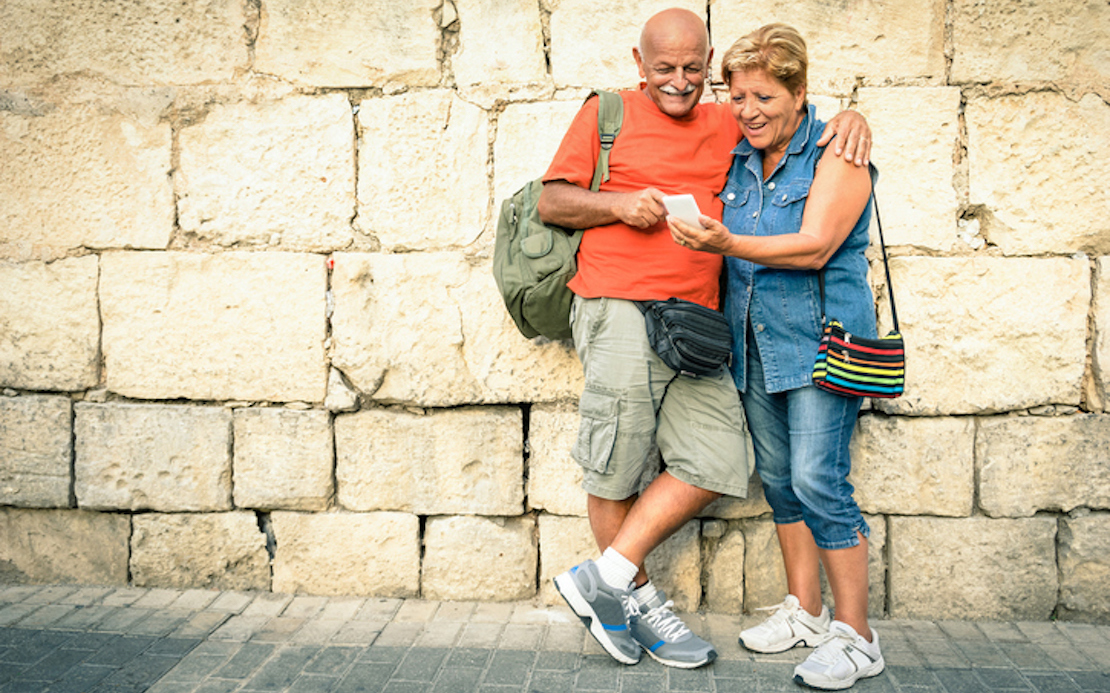Volunteer abroad opportunities for seniors and retirees - Volunteer Forever