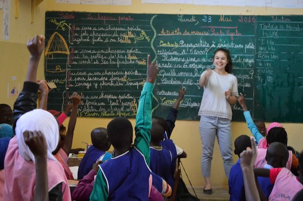 Best Teach Abroad and TEFL Programs - Projects Abroad