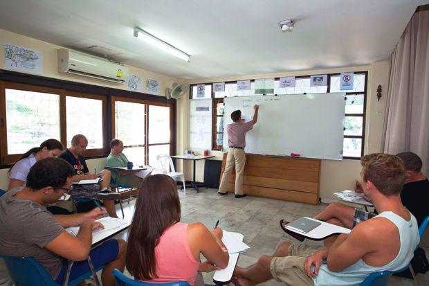 Best Teach Abroad and TEFL Programs - ITTT