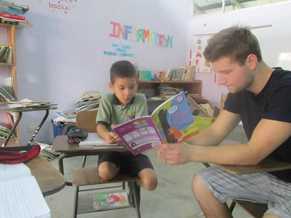 Best Teach Abroad and TEFL Programs - Frontier