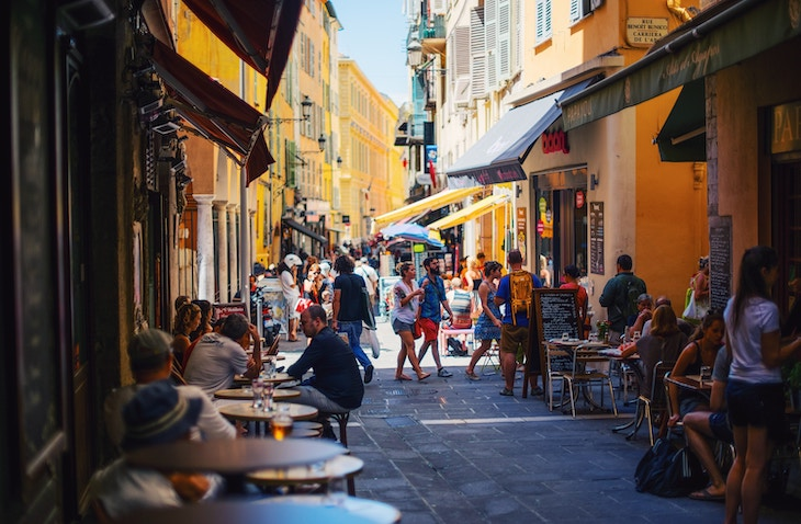 25 Best Places to Study Abroad: 10 Countries and 25 Program Destinations - France