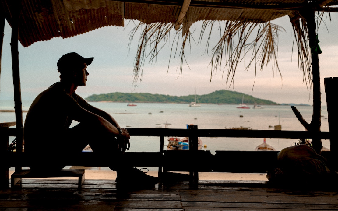 Spend your gap year in Asia - Volunteer Forever - stock